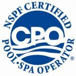 NSPF Certified The Pool Stain Removers
