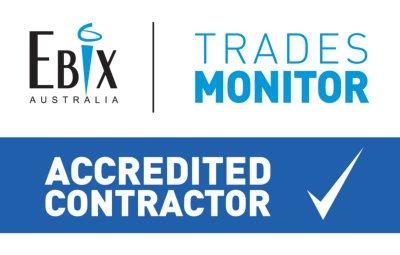 EBIX accredited